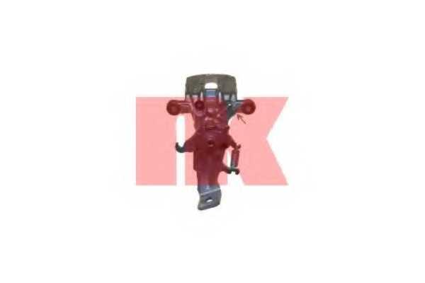 Тормозной суппорт NK 2122148 - изображение