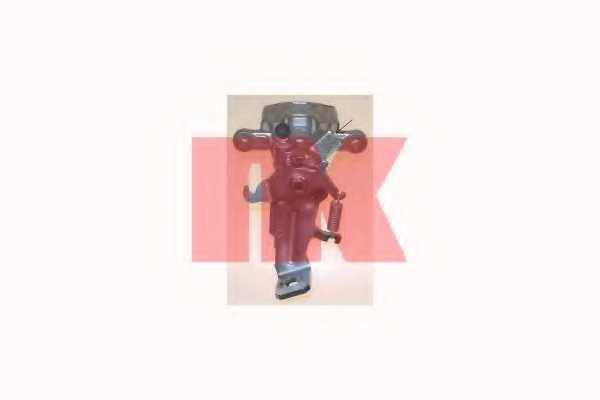 Тормозной суппорт NK 2122150 - изображение