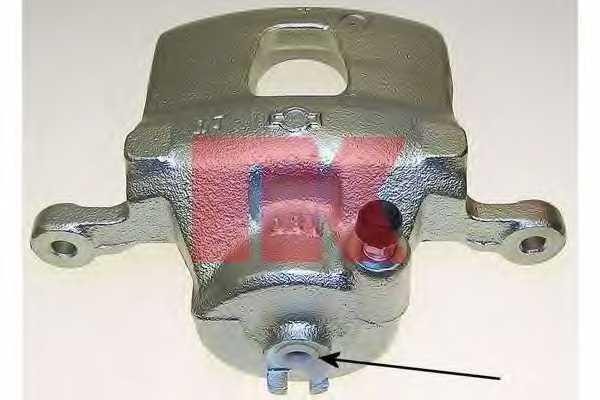 Тормозной суппорт NK 212248 - изображение