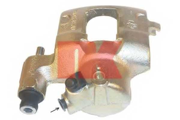 Тормозной суппорт NK 2123103 - изображение