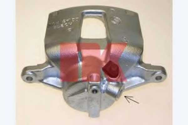 Тормозной суппорт NK 2123154 - изображение