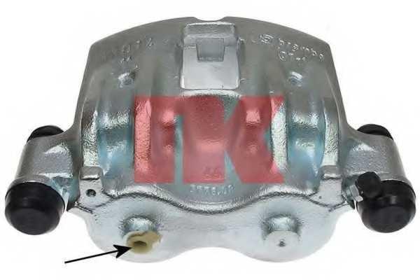 Тормозной суппорт NK 2123163 - изображение