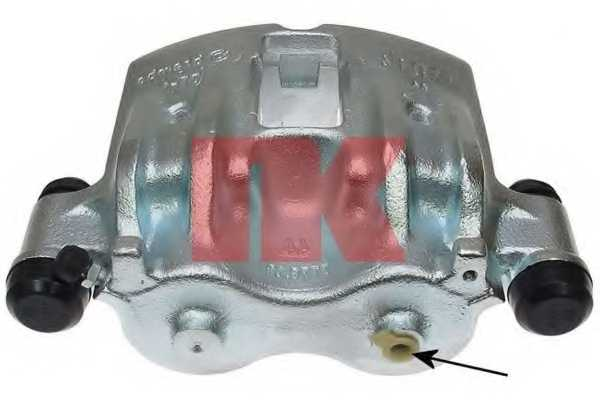 Тормозной суппорт NK 2123164 - изображение