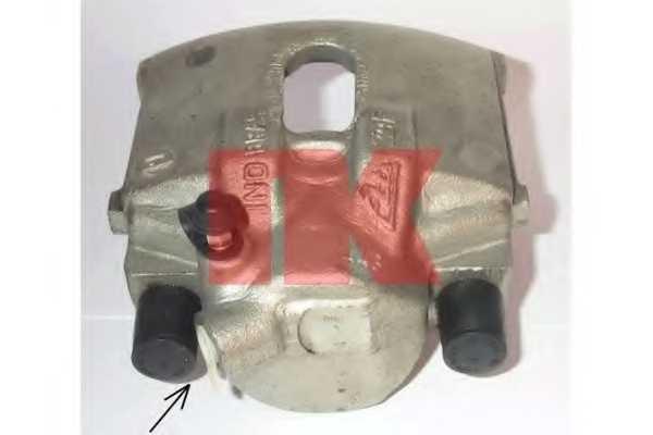 Тормозной суппорт NK 212391 - изображение