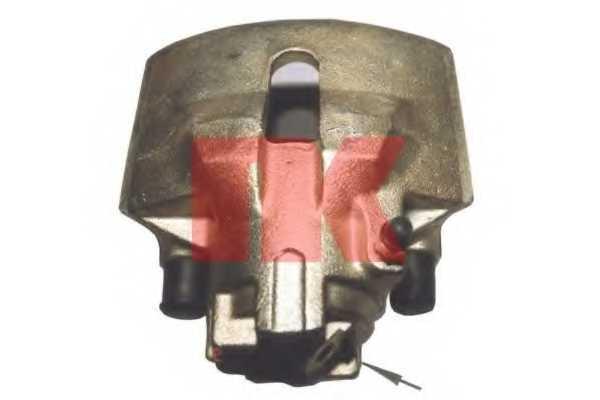 Тормозной суппорт NK 2125104 - изображение