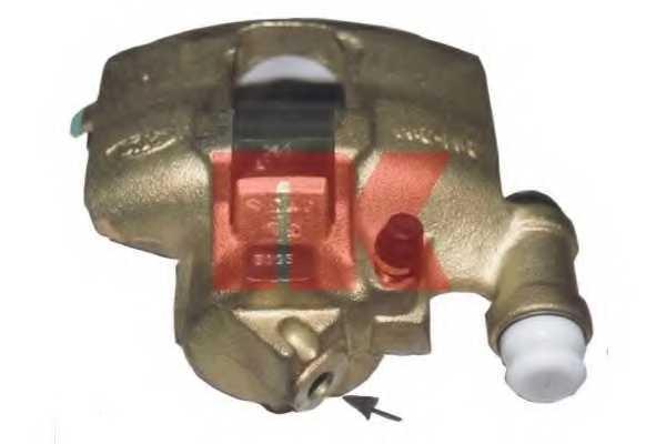 Тормозной суппорт NK 2125114 - изображение