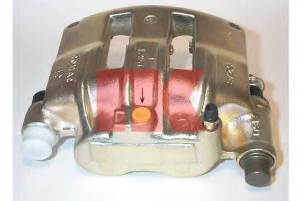 Тормозной суппорт NK 2125121 - изображение