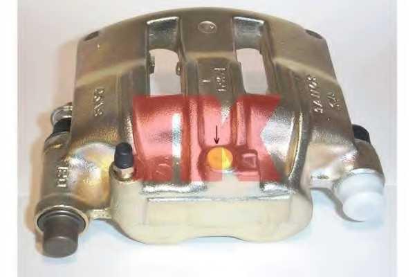 Тормозной суппорт NK 2125122 - изображение