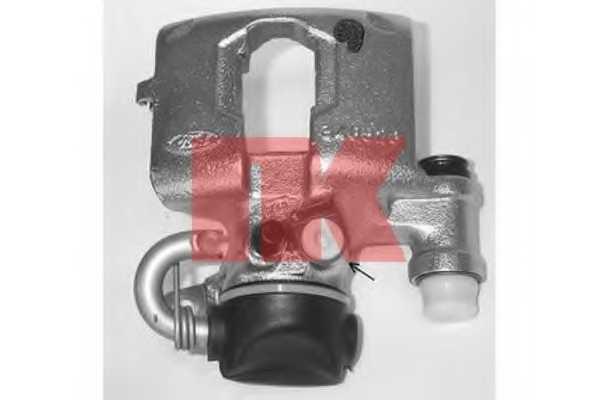 Тормозной суппорт NK 2125140 - изображение