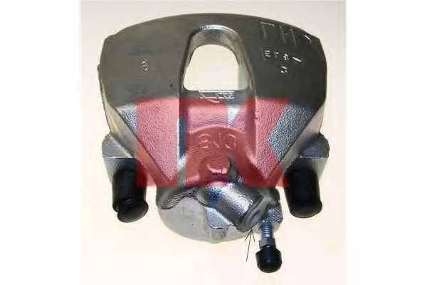 Тормозной суппорт NK 2125156 - изображение