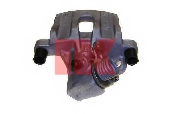 Тормозной суппорт NK 2125157 - изображение