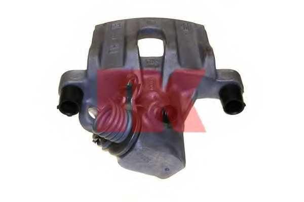 Тормозной суппорт NK 2125158 - изображение