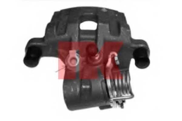 Тормозной суппорт NK 2125167 - изображение