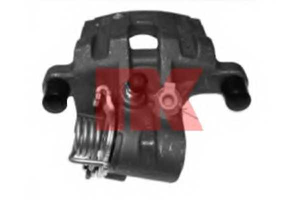 Тормозной суппорт NK 2125168 - изображение