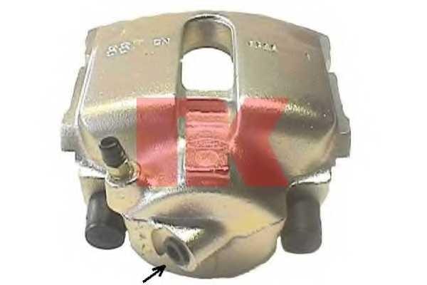 Тормозной суппорт NK 212555 - изображение