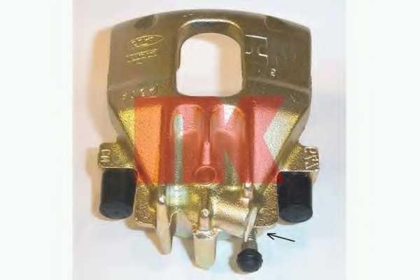 Тормозной суппорт NK 212566 - изображение