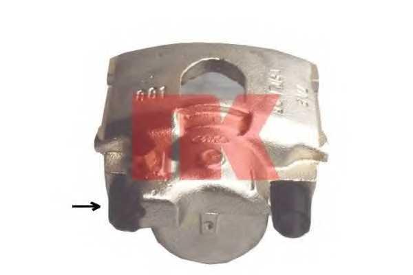 Тормозной суппорт NK 212575 - изображение