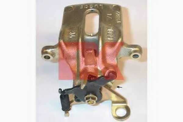 Тормозной суппорт NK 212577 - изображение