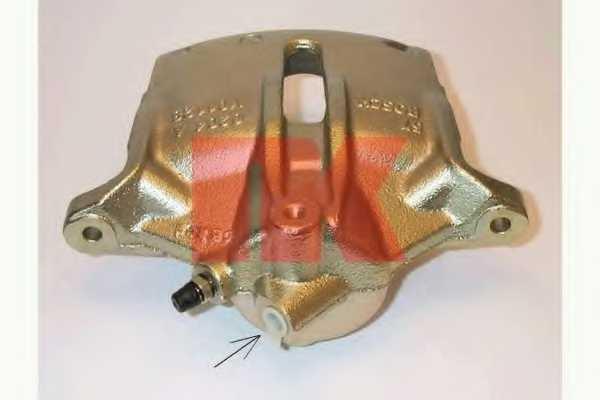 Тормозной суппорт NK 212581 - изображение