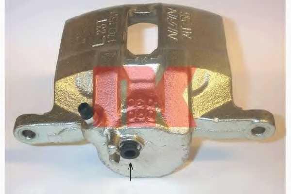 Тормозной суппорт NK 2126115 - изображение