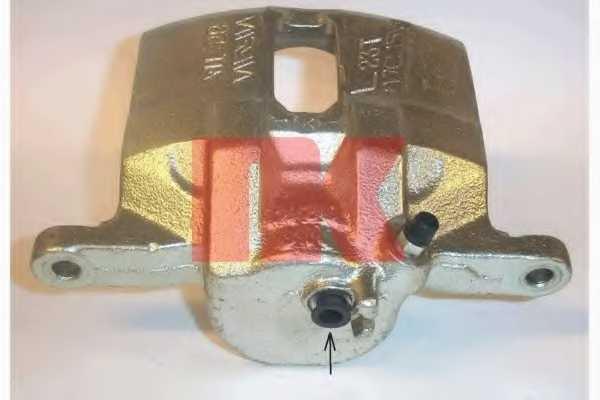 Тормозной суппорт NK 2126116 - изображение