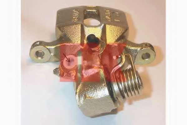 Тормозной суппорт NK 2126119 - изображение
