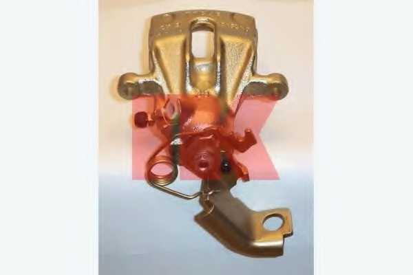 Тормозной суппорт NK 2126122 - изображение