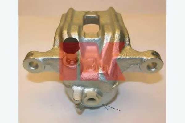Тормозной суппорт NK 2126124 - изображение