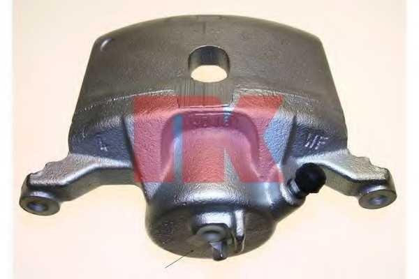 Тормозной суппорт NK 2126125 - изображение