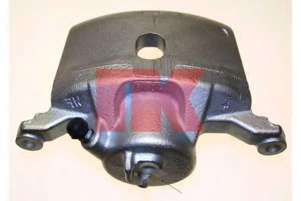 Тормозной суппорт NK 2126126 - изображение