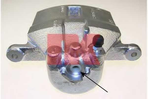 Тормозной суппорт NK 2126142 - изображение