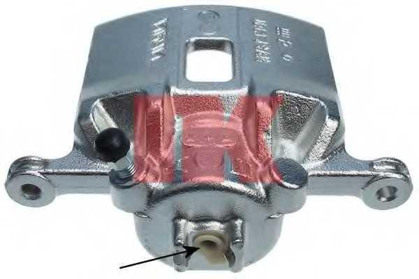 Тормозной суппорт NK 2126150 - изображение