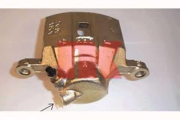 Тормозной суппорт NK 2130165 - изображение