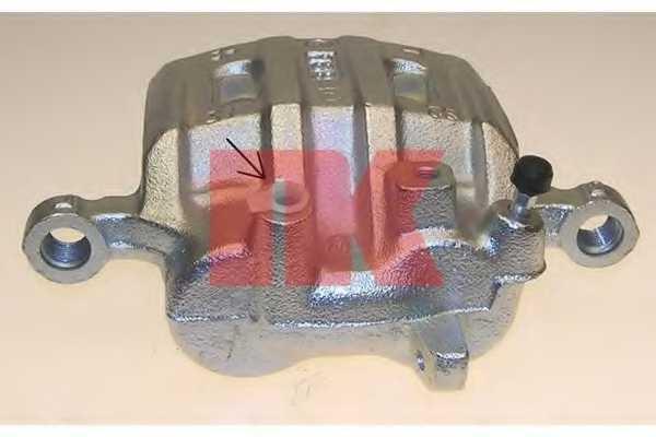 Тормозной суппорт NK 2130167 - изображение