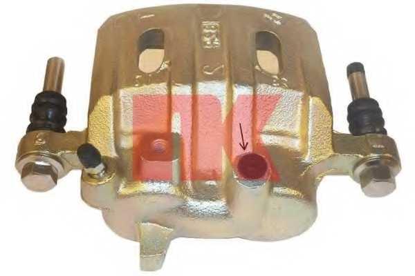 Тормозной суппорт NK 2130168 - изображение