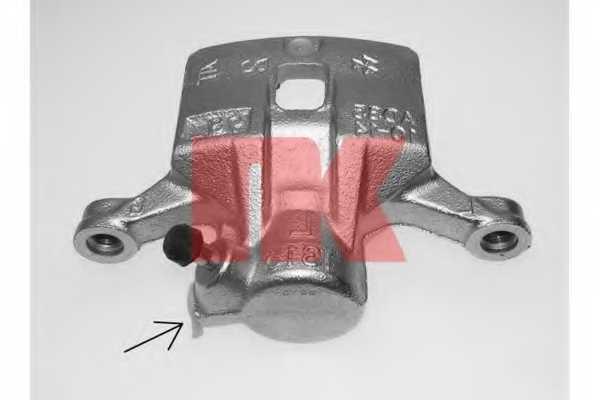 Тормозной суппорт NK 2130176 - изображение