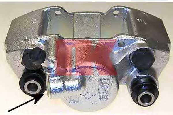 Тормозной суппорт NK 2130178 - изображение