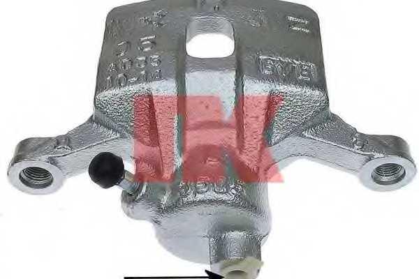 Тормозной суппорт NK 213027 - изображение