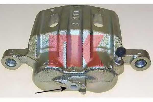 Тормозной суппорт NK 213050 - изображение