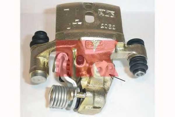 Тормозной суппорт NK 213054 - изображение