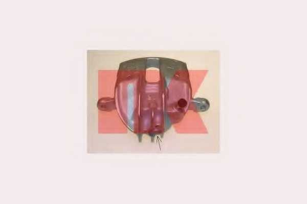 Тормозной суппорт NK 213064 - изображение