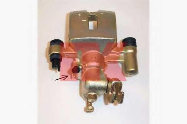 Тормозной суппорт NK 2132102 - изображение