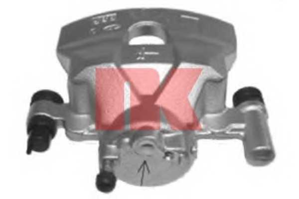 Тормозной суппорт NK 2132125 - изображение