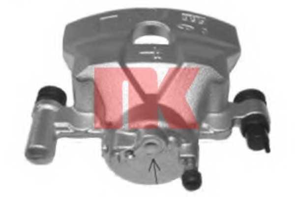 Тормозной суппорт NK 2132126 - изображение