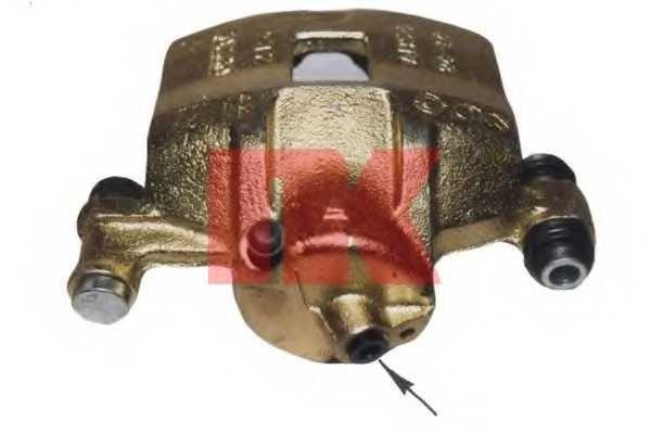 Тормозной суппорт NK 213255 - изображение