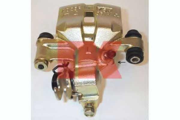 Тормозной суппорт NK 213271 - изображение