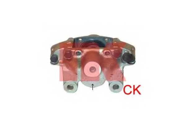 Тормозной суппорт NK 2133103 - изображение