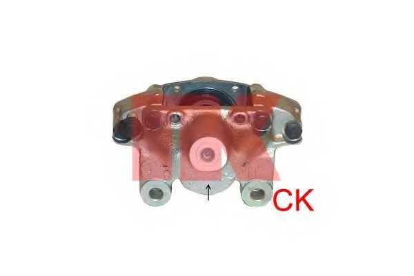 Тормозной суппорт NK 2133104 - изображение