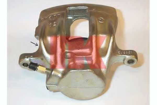Тормозной суппорт NK 2133115 - изображение
