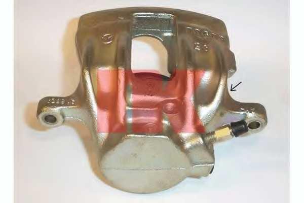 Тормозной суппорт NK 2133116 - изображение